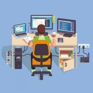 DeskTop Publishing (DTP) services