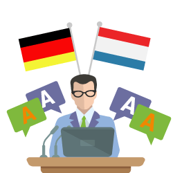 Translate-Dutch-to-German