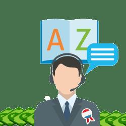 Translate-providers
