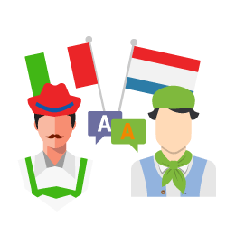 Dutch-to-italian-translation