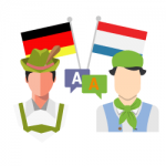 German-to-Dutch-translation