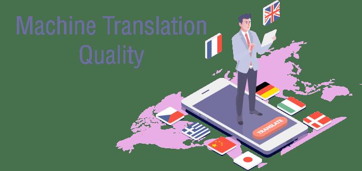 Machine-Translation-Quality