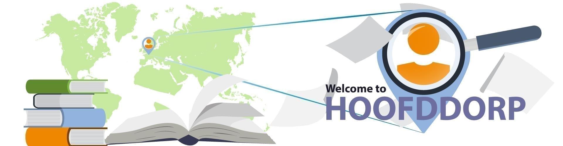 Hoofddorp translation services