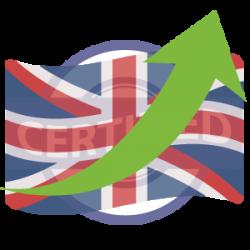 UK certificate translations