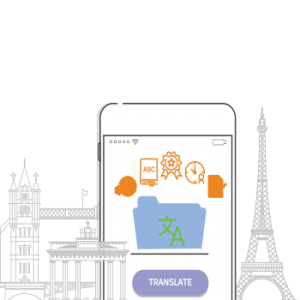 app translation and localization