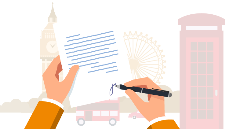london certified translation cheap