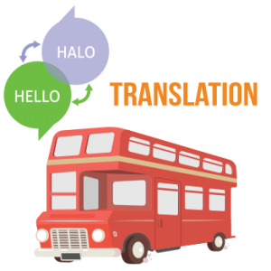 UK translation company