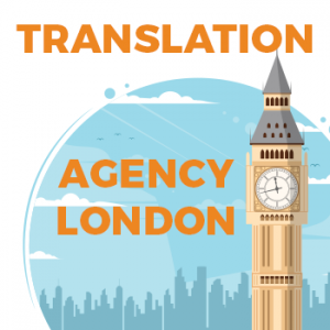UK translation agencies