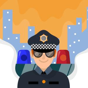 police clearance translation