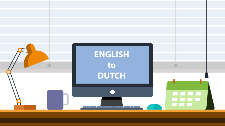 English to Dutch translations fun facts
