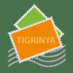Tigrinya predominant language Eritrea