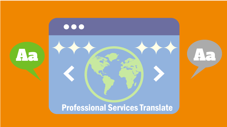Professional Business Translation Services at Affordable Rates