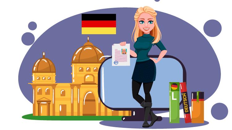 german translation facts