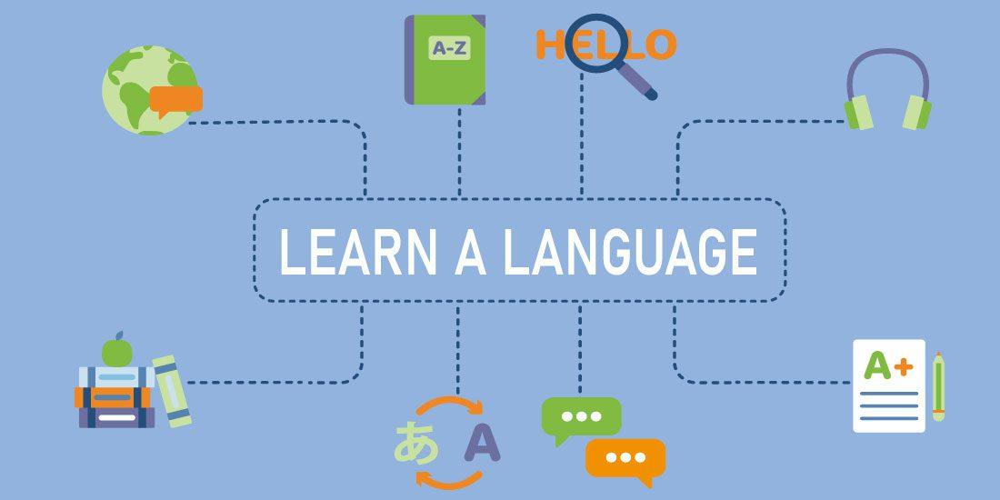 language categories duration learn language