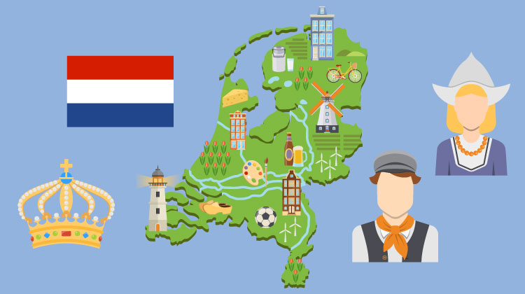 language of the netherlands