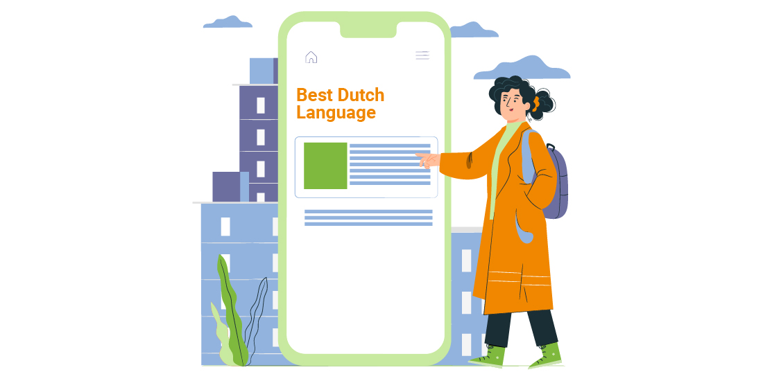 dutch language apps