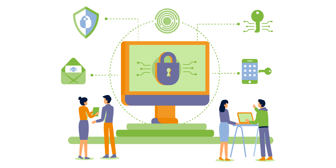 Improve Cyber Security for your pc