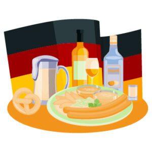 is dutch german