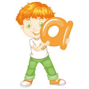 letters english alphabet