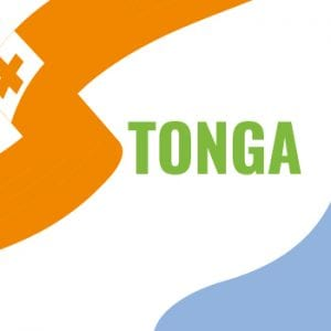 tongan language
