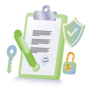barclay certify documents