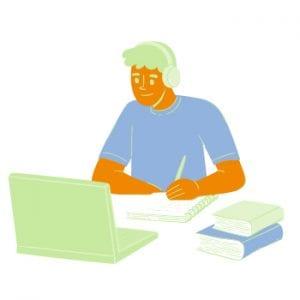 online translation work