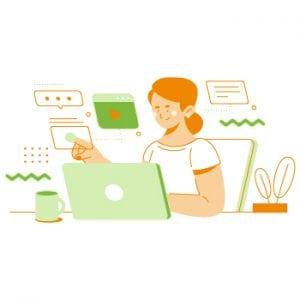 translation job online