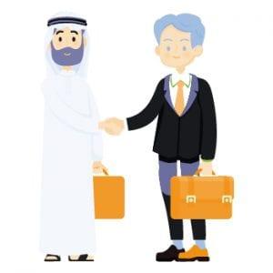 arabic names in english