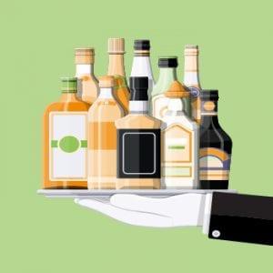 dutch alcohol foreign language