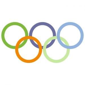 english olympic language