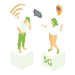 translation companies and 5G